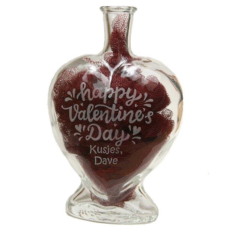 Een Origineel Valentijnscadeau Voor Haar