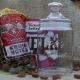 Sinterklaaspakket gegraveerd als sinterklaaspakket
