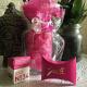 Theepakket pink thee
