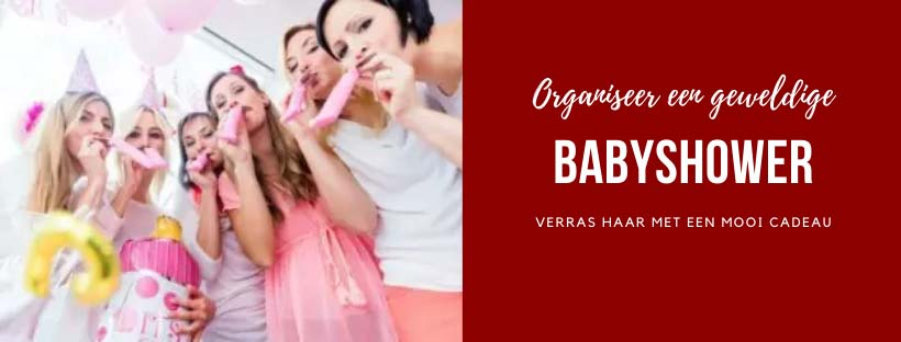 Baby shower organiseren, wij geven 11 tips voor een te gekke babyshower