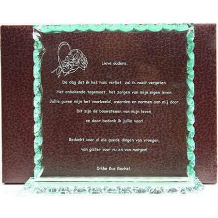 Mooie Cadeaus Om Jullie Ouders Mee Te Verrassen Op Jullie